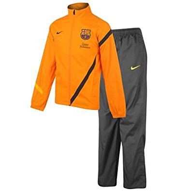 Nike Survetement survetement fc barcelone Taille S