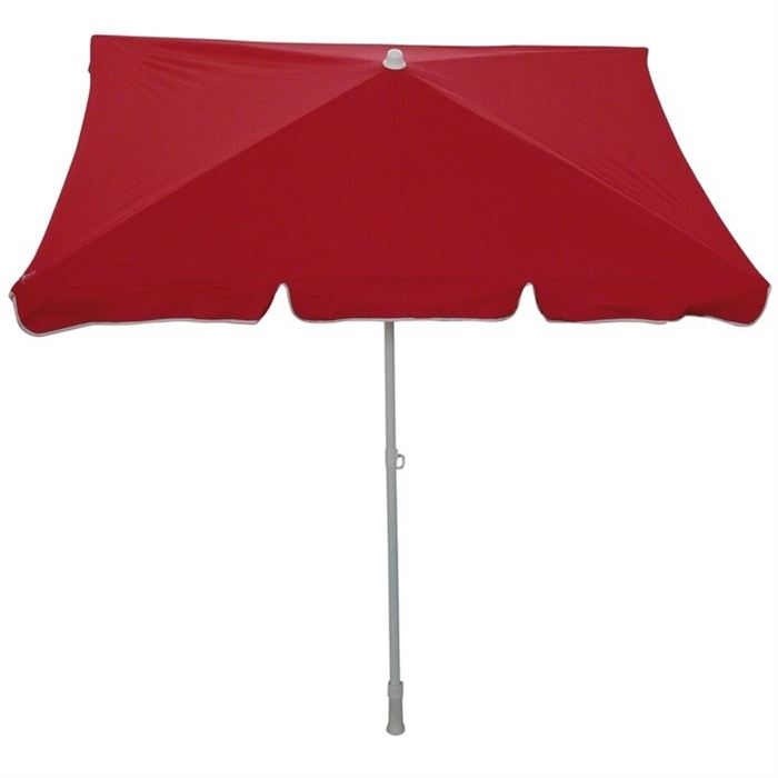 Parasols rectangulaires topiwall - Parasol rectangulaire deporte inclinable ...