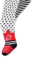 Catimini Spirit Graphic Collants Imprimé Bébé fille