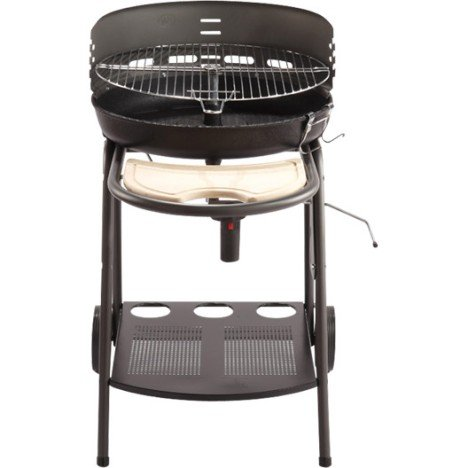 Barbecue au charbon de bois NATERIAL Fréjus |