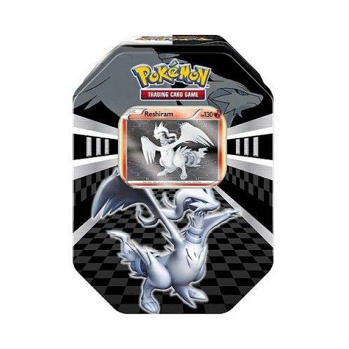 Pokémon Pokébox 2011 Version Noir Et Blanc : Reshiram