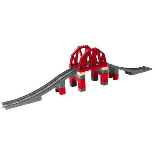 Lego 3774 Duplo Train : Pont Lego