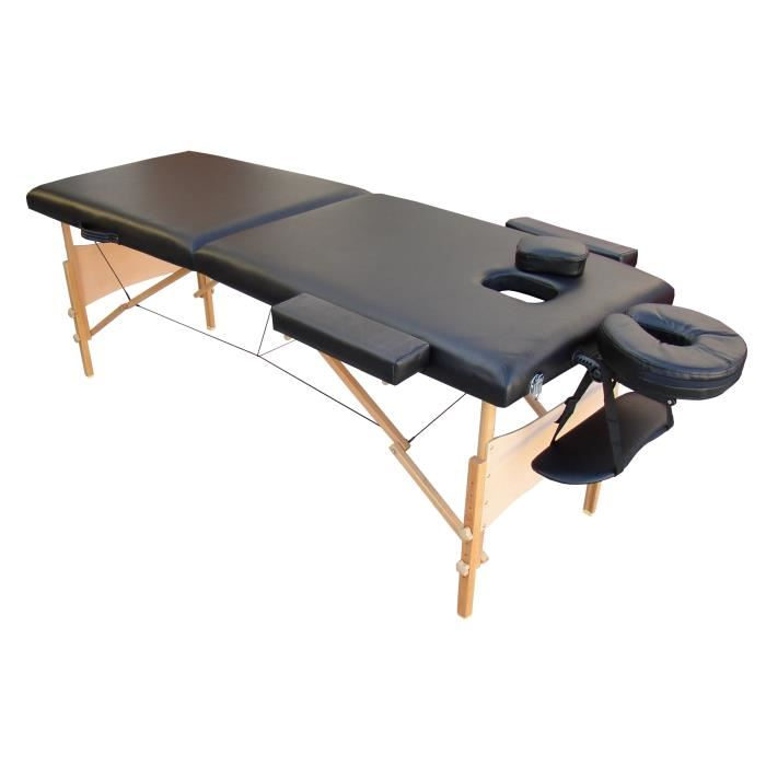 table de massage - topiwall