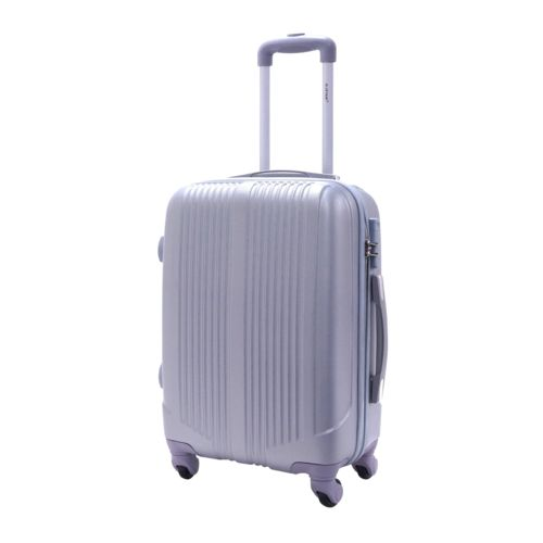 Alistair Valise Taille Cabine 55cm Airo Abs Ultra Leger 4