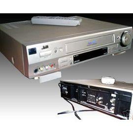 S7500ms Magnétoscope S Vhs, Hi Fi, Showview » Magnétoscopes