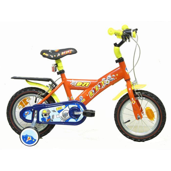Enfant 12» Robot Achat / Vente vélo enfant DENVER Vélo Enfant