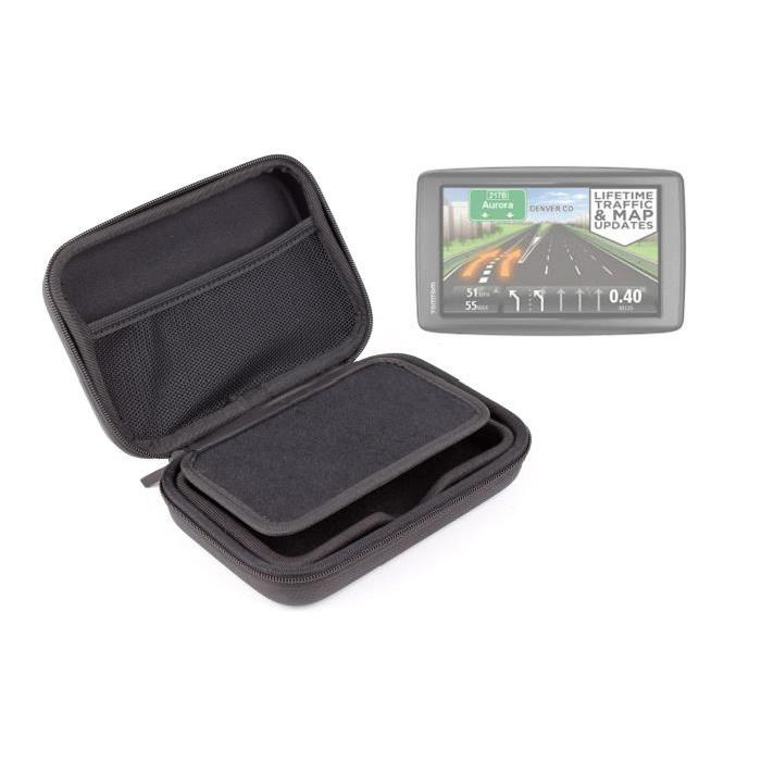 Etui coque 5″ pour GPS Tomtom one XL, XXL,Start 25 Etui de transport