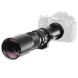 Objectif nikon 500mm Achat / Vente pas cher Soldes *