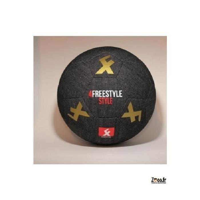 BALLON FOOTBALL FREESTYLE STYLEBALL TAILLE 5 Prix pas cher