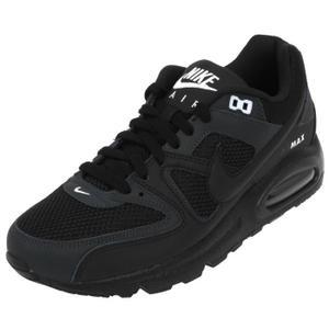 CHAUSSURES DE RUNNING Chaussures running mode Air max command nr/nr