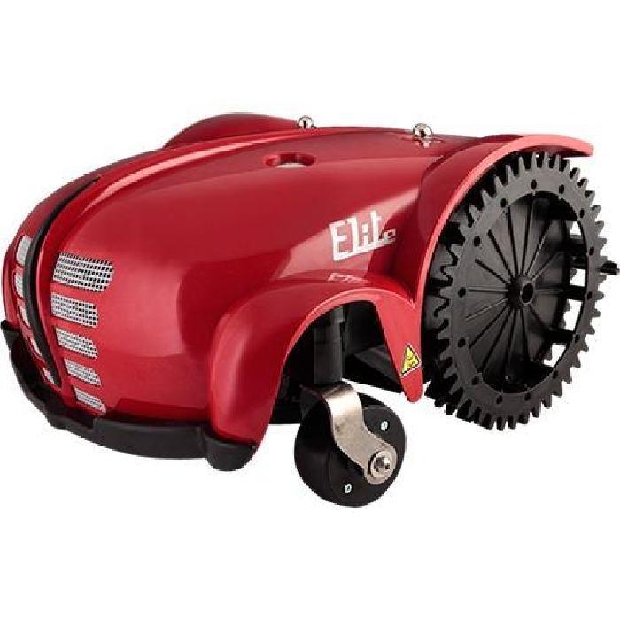 Tondeuse robot Ambrogio L200 Elite Version 2012 Présentation de l
