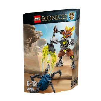 LEGO® BIONICLE® 70779 Protecteur De La Pierre Lego Achat & prix