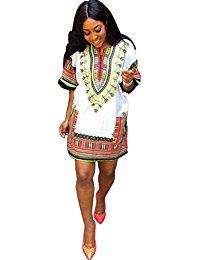 robe africaine : Vêtements