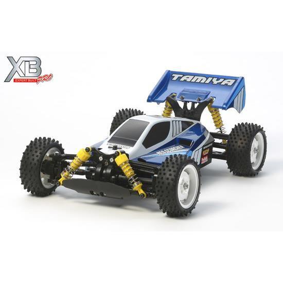 XB Neo Scorcher TT02B Tamiya 1/10 Achat / Vente voiture à