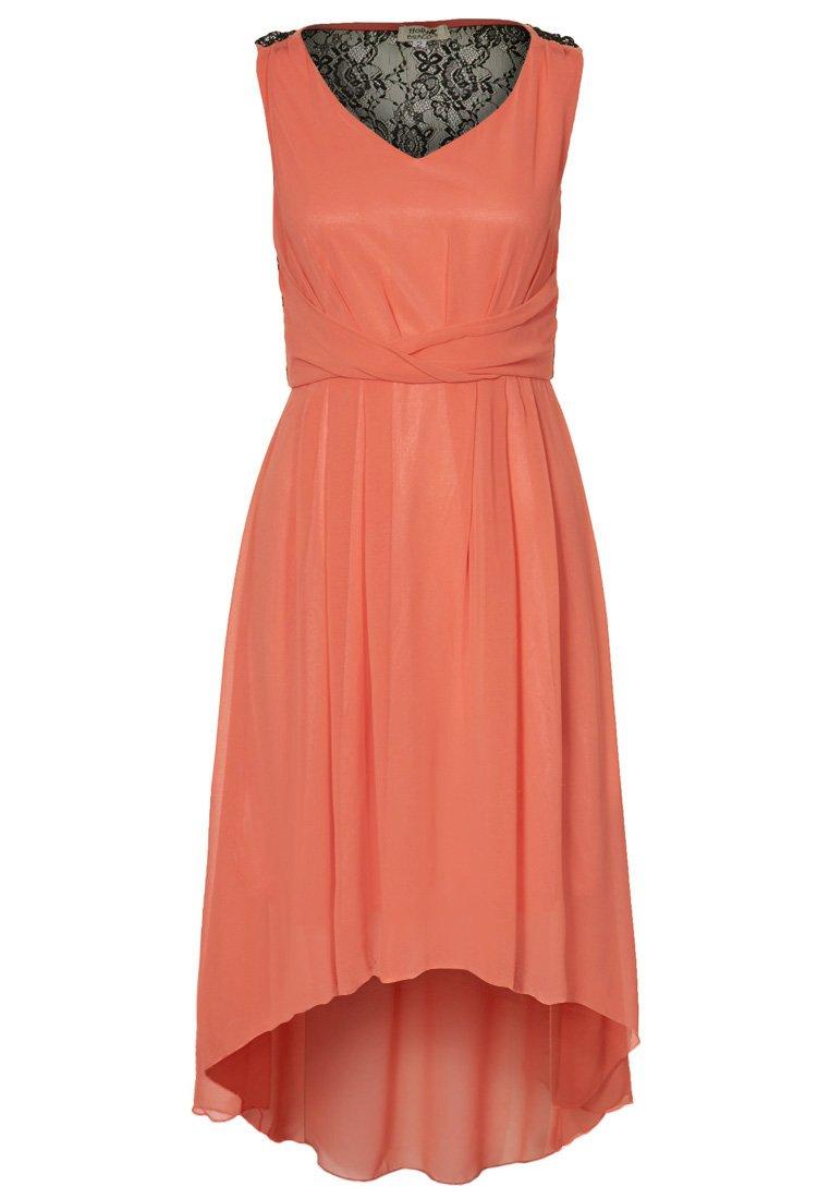 Molly Bracken Robe de soirée orange