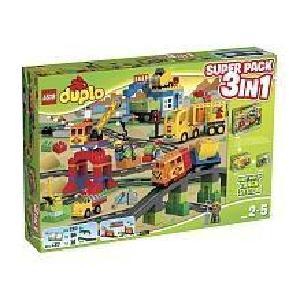 LEGO DUPLO Train Achat / Vente LEGO DUPLO Train pas cher