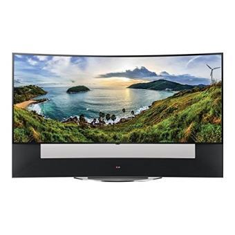 TV LG 105UC9V UHD 4K 3D Incurvé TV LCD 56′ et plus Achat & prix