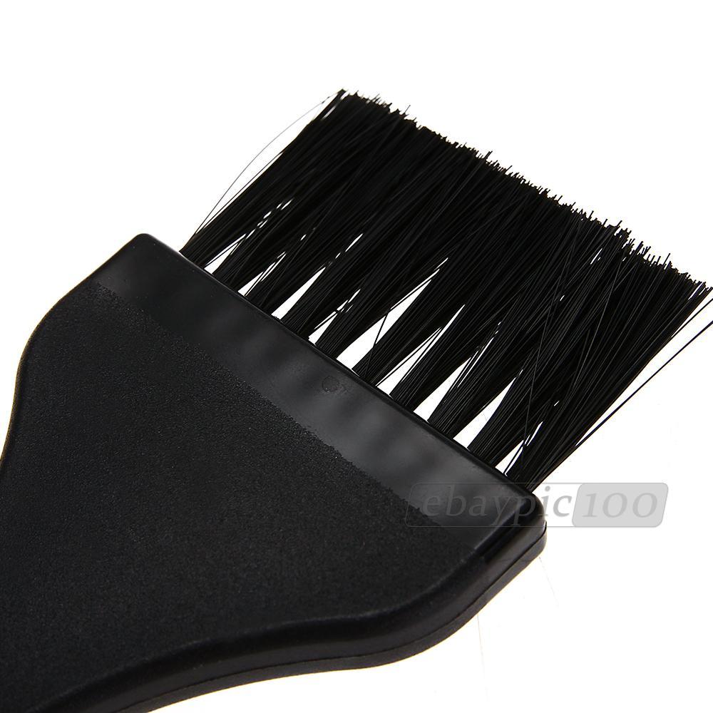 Brosse Pinceau de Teinture Coloration NOIR Soin Cheveux Coiffure Salon