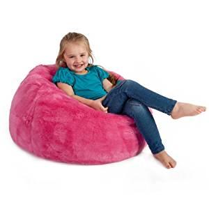 pouf poire enfant topiwall. Black Bedroom Furniture Sets. Home Design Ideas