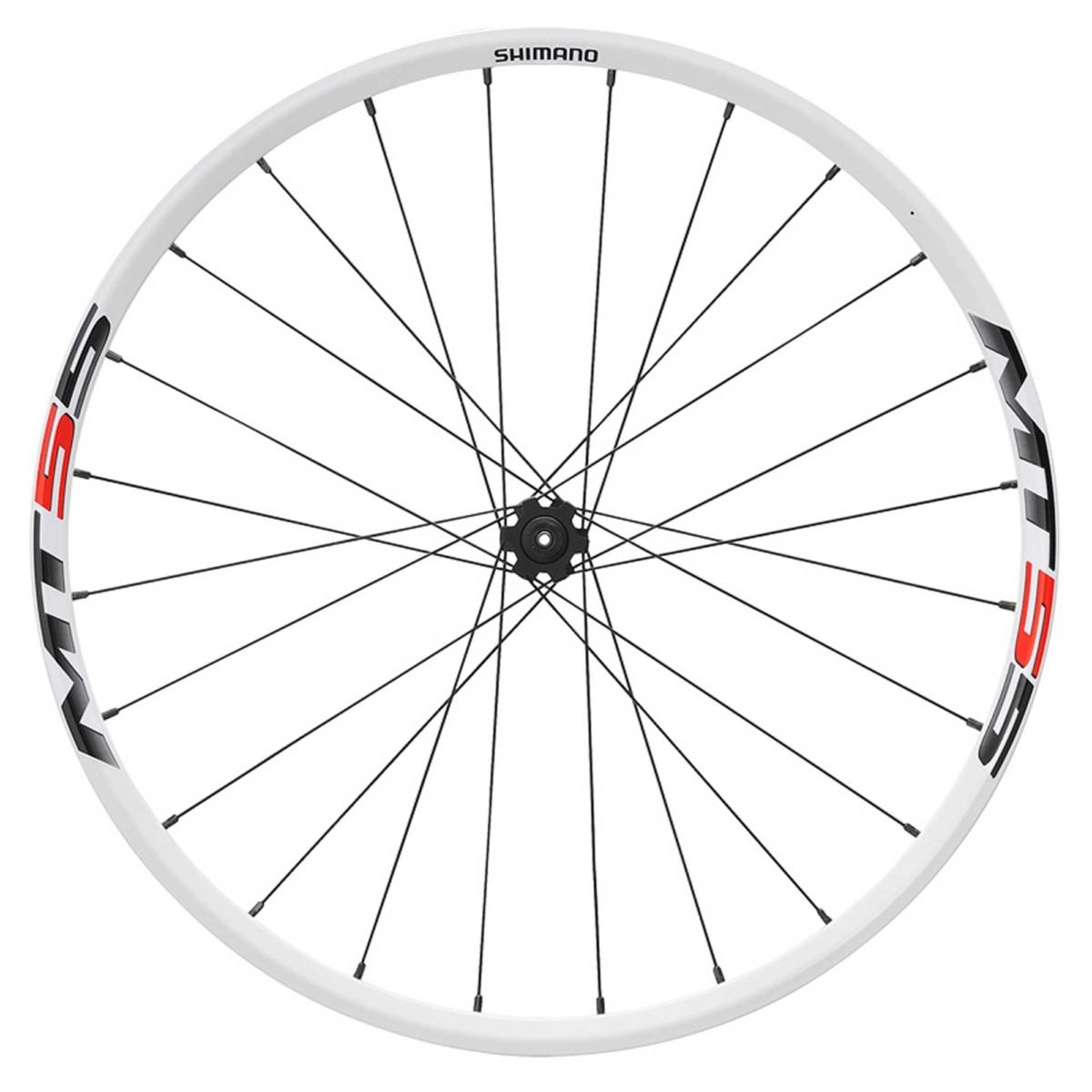 Shimano MT55 26 pouces 6 bolt disc VTT MTB TRAIL roue roues
