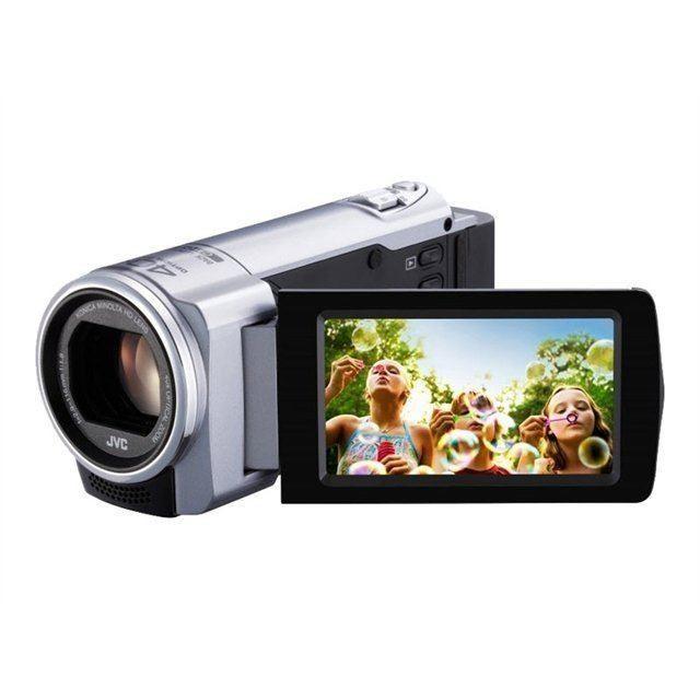 Caméscope JVC GZ E10BEU Achat / Vente caméscope numérique