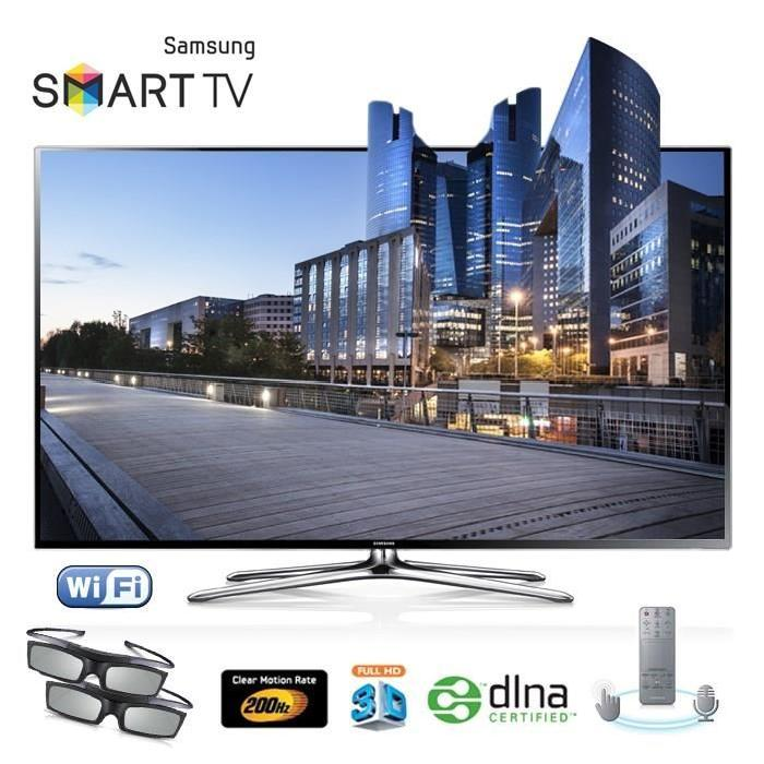 samsung ue46f6400 led tv 3d smart tv