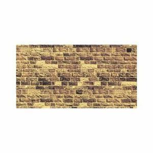 Terrain Nature | Feuille de décor, Mur de Basalte Type de produit