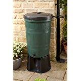 Tonneau récupérateur d'eau de pluie / 238 Une capacite d'un litre