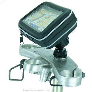 Support GPS Pour Vélo Moto Waterproof Yoke 50 IPX4 Systène Satnav'S