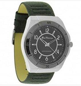 iCom Montre bracelet Homme, Cuir: Montres
