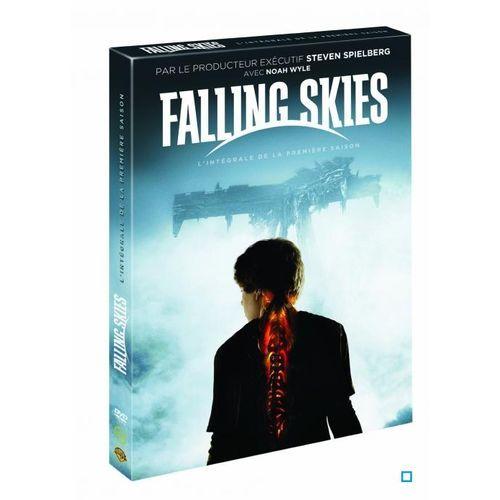 Warner Bros. Falling Skies Saison 1 pas cher Achat / Vente