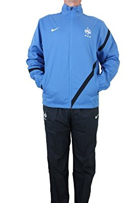 Nike Survetement survetement equipe de france Taille S