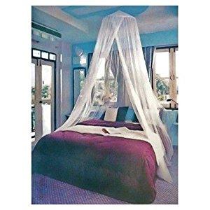 Moustiquaire ciel de lit: Cuisine & Maison