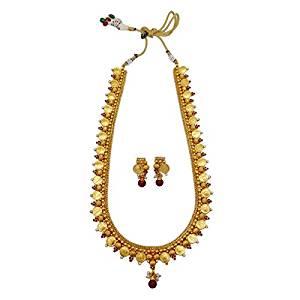 De Collier Pour Les Femmes Bollywood Bijoux: Bijoux