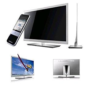 Samsung UE46C9000 TV Ecran LCD 46 » (117 cm) 1080 pixels Tuner TNT 400
