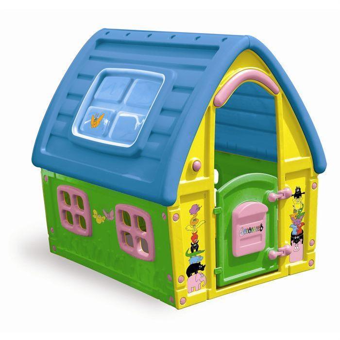 Pour Enfant Achat / Vente maisonnette extérieure