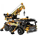 Meccano 868200 Jeu de Construction Camion Grue Evolution