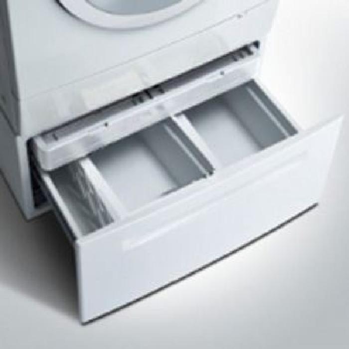 socle avec tiroir rangement wmz20450 (wmz 20450) Achat / Vente