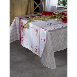 NAPPE DE TABLE Nappe en tissu rectangulaire