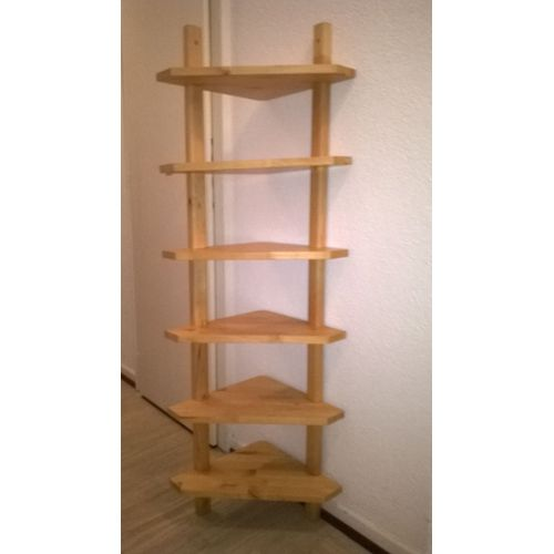 Etagere topiwall for Placard mural d angle