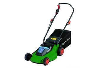 Tondeuse électrique Elem Garden Technic Tondeuse rechargeable 36V