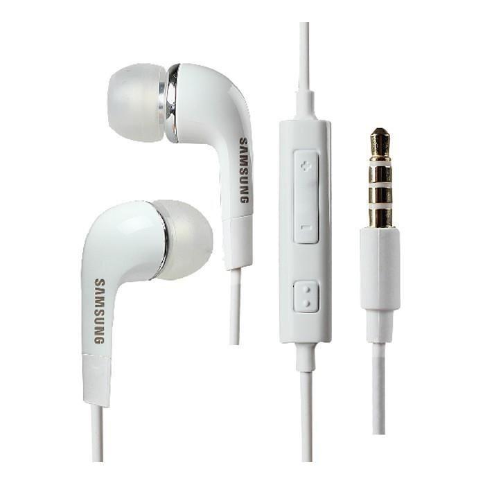Ecouteurs Samsung Galaxy S3 S4 S5 Note 2 Achat / Vente Ecouteurs