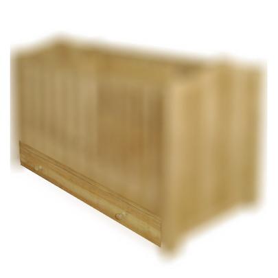 tiroir de lit 70×140 de La Cabane de Calys, Tiroirs de lit : Aubert