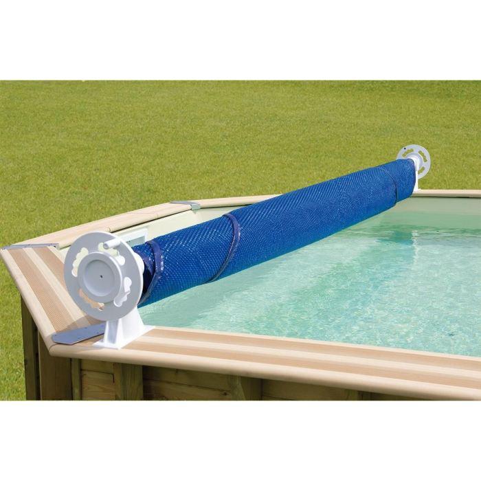 Enrouleur de bâches de piscine luxe Achat / Vente bâche