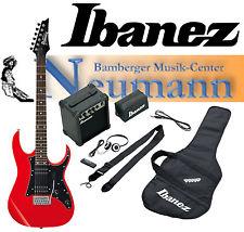 Ibanez IJRG200 Jumpstart Guitare Électrique LOT électroniques NOIR