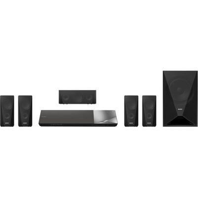 Home cinéma 5.1 blu ray 3d 1000w sony bdvn5200 Sony