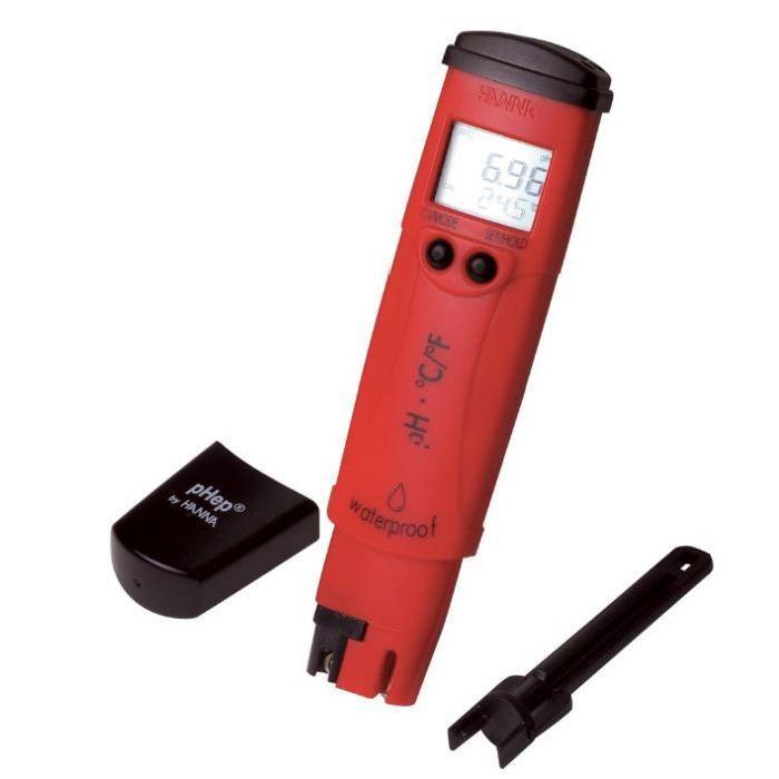 Traitement analyse de l eau phmètre électro? Achat / Vente