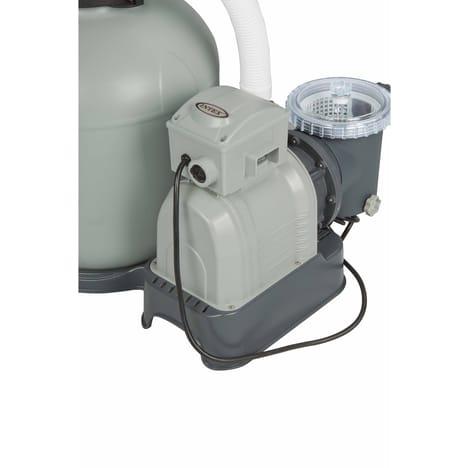 Filtre à sable 10m3/h 1CV INTEX pas cher à prix