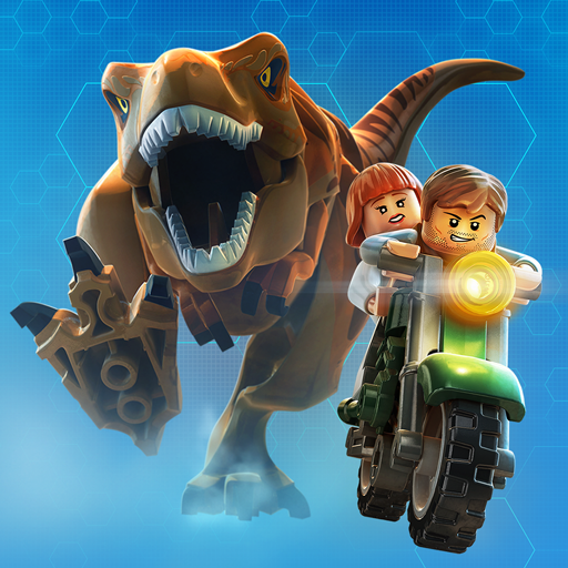 LEGO® Jurassic WorldTM: Appstore pour Android