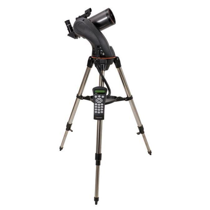 CELESTRON Nexstar SLT MAK 90 Achat / Vente télescope optique